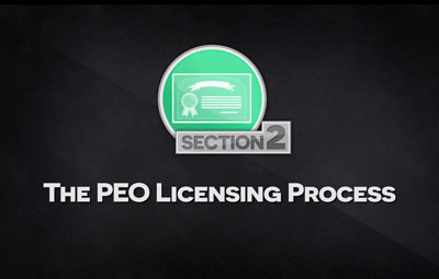 Video: Increasing employment opportunities for international engineering graduates - The PEO licencing process