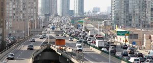 Engineers discuss the future of the Gardiner East