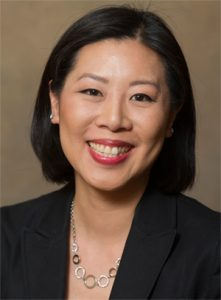 Meet OSPE's President and Chair, Karen Chan, P.Eng.