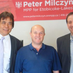 Putting advocacy into action: OSPE's Political Action Network (PAN)