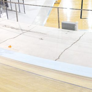 OSPE celebrates the Pan Am/Parapan Am Games & the influence of engineering in sport at the Milton Velodrome