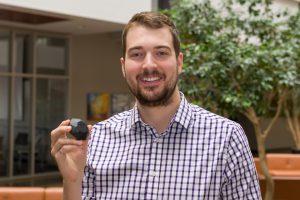 Hamilton Innovator Matthew Sheridan wins $25,000 Manning Award