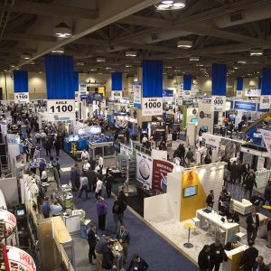 The Buildings Show takes over the Metro Toronto Convention Centre December 2-4