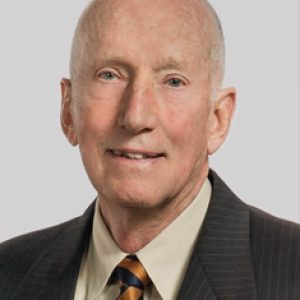 Michael A. Butt, P.Eng., wins Engineering Medal for Management
