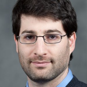 Seth Dworkin, P.Eng., Associate Professor of Mechanical and Industrial Engineering at Ryerson University wins 2015 Young Engineer Award