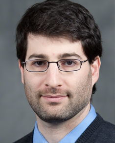 Read more about the article Seth Dworkin, P.Eng., Associate Professor of Mechanical and Industrial Engineering at Ryerson University wins 2015 Young Engineer Award