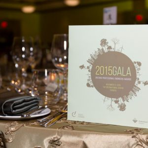 Thank you for attending the 2015 Ontario Professional Engineers Awards Gala