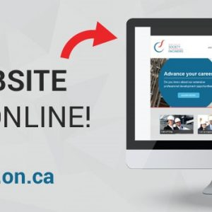 OSPE launches new website & easy-to-navigate member platform
