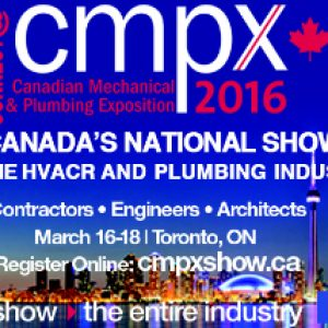 Tips to hone your networking skills before The Canadian Mechanical and Plumbing Exposition (CMPX), March 16-18