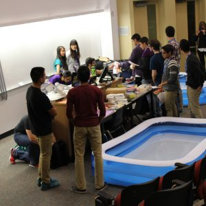 """Annual Ontario Engineering Competition (OEC) challenges the """"modern engineer"""""""