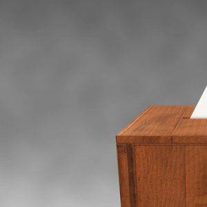 Attention OSPE members: Remember to vote in OSPE's Board Election