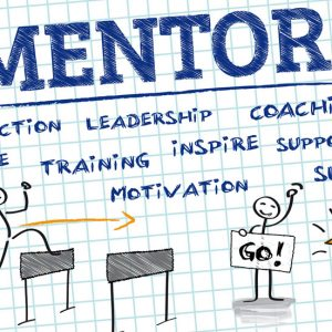 """""""The eager-beaver"""" philosophy to the rescue: Meet mentor Sharon McGuire"""