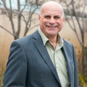 Introducing OSPE Board candidate Rick Vender, P.Eng.