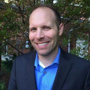 Introducing OSPE Board candidate Scott Mathers, P.Eng., MPA