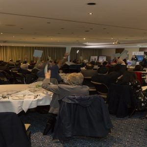 Looking back on 2015 – OSPE's Annual General Meeting