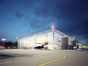 Read more about the article Aerospace innovation to take off at Downsview Park