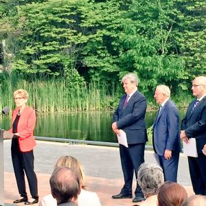 Ontario's new climate strategy looks to the future, ignores problems of today
