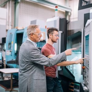 Where Innovation & Manufacturing Collide: Discovering McMaster's Manufacturing Research Institute (MMRI)