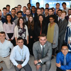 Siemens Canada's Dual Education Program: Building Opportunities for Future Engineers