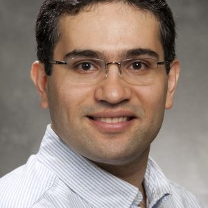 Congratulations Ebrahim Bagheri, P.Eng., winner of an Engineering Medal in the category of Young Engineer