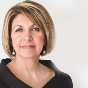 OSPE member Catherine Karakatsanis to be inducted into the Women's Executive Network Top 100 Hall of Fame