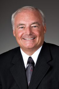 Read more about the article Larry Seeley, P. Eng., wins engineering profession's top honour