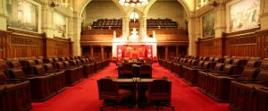 Six Canadian Senate seats filled for Ontario – not one by an engineer