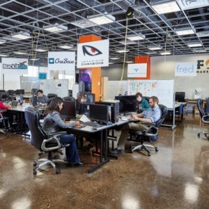 Forging the way for innovation: Hamilton-based startup incubator supports young entrepreneurs