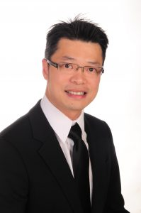 John T.W. Yeow, P.Eng., wins an Engineering Medal in the category of Engineering Excellence