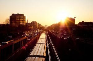 Read more about the article How to stay safe during your daily commute