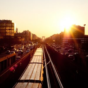 How to stay safe during your daily commute