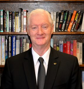 Read more about the article Introducing OSPE Board Candidate Glenn R. Sutton, P.Eng., PMP