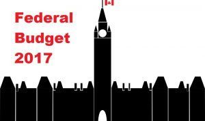 OSPE Dissects Federal Budget 2017