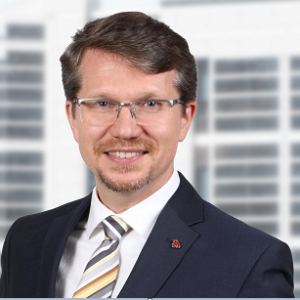 Introducing OSPE Board Candidate Tibor Turi, P.Eng., Ph.D.