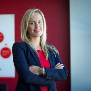 Introducing OSPE Board Candidate Angela Wojtyla, P.Eng.