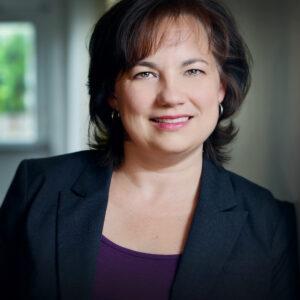 Introducing OSPE Board Candidate Christina Visser, P.Eng., MBA
