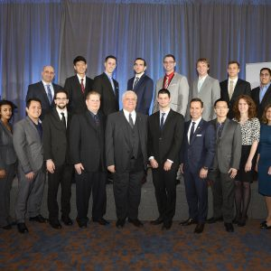 First cohort of Siemens Canada Engineering and Technology Academy graduates are proof of the program's success