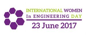 OSPE celebrates International Women in Engineering Day #INWED17