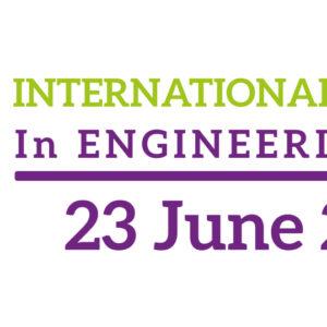 OSPE celebrates International Women in Engineering Day #INWED17