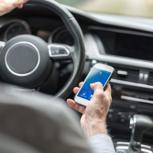 Distracted Driving: What to Know and How to Avoid It
