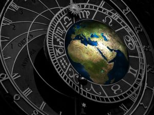 The history of standard time: how missing a train solved time confusion