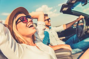 Five Tips for Renting a Car Abroad