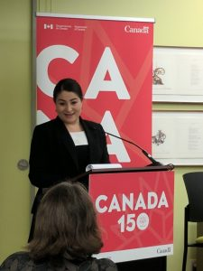 OSPE receives funding to remove barriers for women in STEM from Status of Women Canada