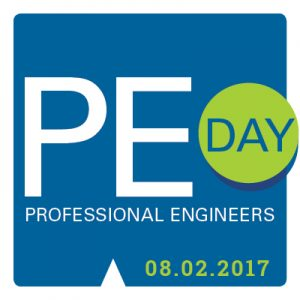 OSPE celebrates Professional Engineers Day!