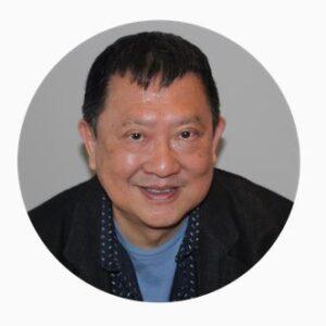 Congratulations Benny Pang, P.Eng., Citizenship Award recipient