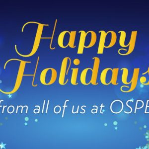 Wishing you a warm & festive holiday season!