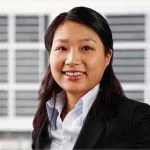 OSPE member Laura Yu, P.Eng., helps ignite innovation in Ontario