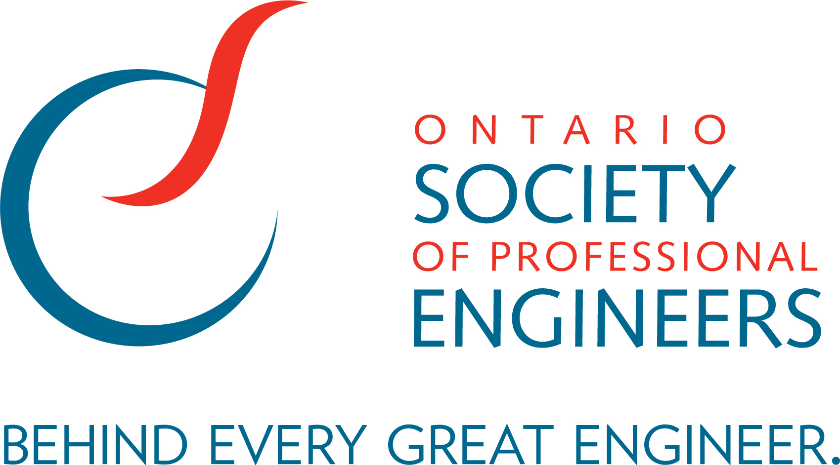OSPE logo Behind Every Great Engineer