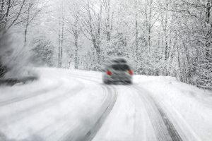 Six Common Winter Car Problems – Solved!