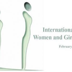 OSPE celebrates the International Day of Women and Girls in Science